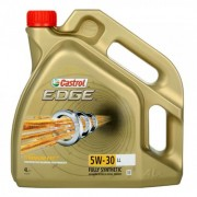 CASTROL EDGE LL 5W30 4L
