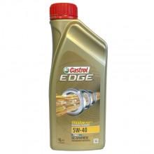CASTROL EDGE TITANIUM 5W40 1L
