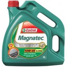 CASTROL MAGNATEC A3/B4 10W40 4L