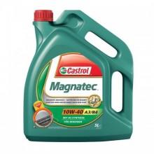CASTROL MAGNATEC DIESEL 10W40 5L