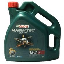CASTROL MAGNATEC 5W40 DPF 4L
