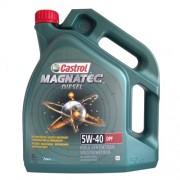 CASTROL MAGNATEC 5W40 DPF 5L