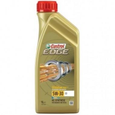 CASTROL EDGE C3 5W30 1L