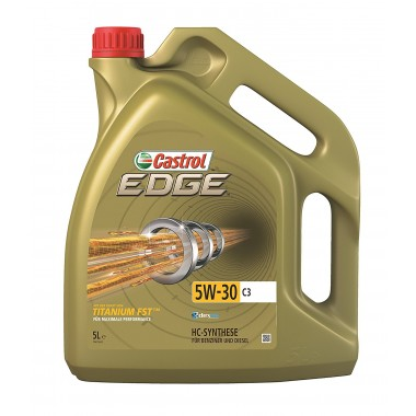 CASTROL EDGE C3 5W30 5L