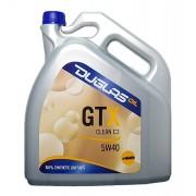 GTx CLEAN C3 5W40 5L