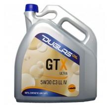 GTx ULTRA 5W30 C3 LL IV 5L
