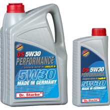 5W30 Performance Longlife III 1L