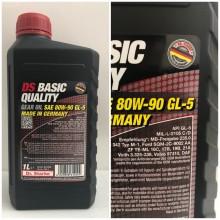 80W90 GL-5 1L