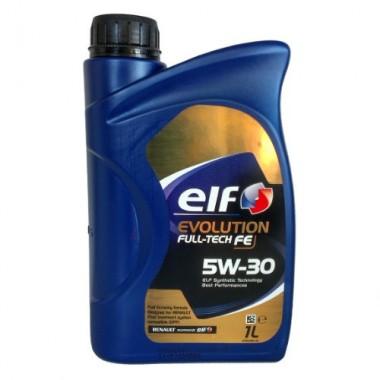 ELF EVOLUTION F-TECH FE 5W30 1L