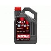 MOTUL 6100 SYNERGIE 10W40 4L