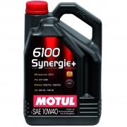 MOTUL 6100 SYNERGIE 10W40 5L