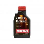 MOTUL 8100 X-CLEAN + 5W30 1L
