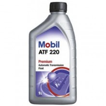 Трансмисионно масло - MOBIL ATF 220 1L