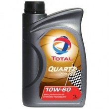TOTAL QUARTZ RACING 10W60 1L