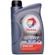 TOTAL QUARTZ INEO ECS 5W30 1L