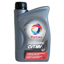 TOTAL FLUIDMATIC  CVT MV 1L