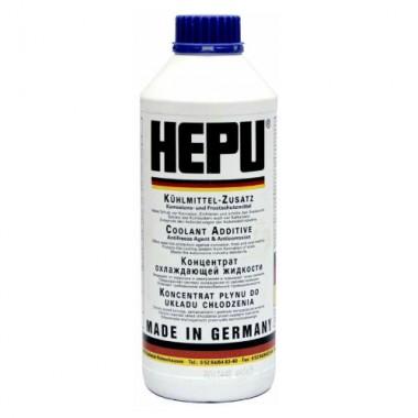 HEPU G11 син 1,5л.
