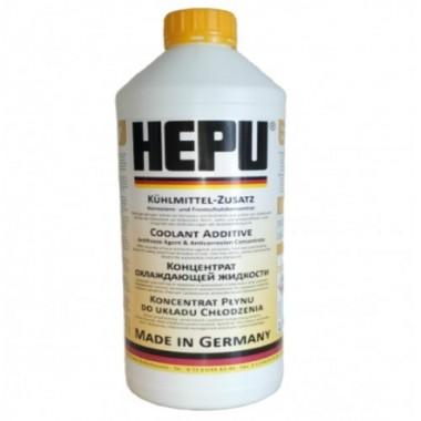 HEPU P999  YLW жълт 1,5л.