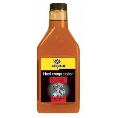 Maxi Compression - Увеличаване на компресията  BAR-1030