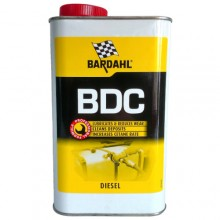 BDC - DIESEL COBUSTION 1L  bar-1200