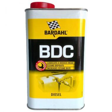 BDC - DIESEL COBUSTION 1L  bar-1200