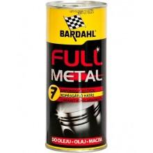 FULL METAL - Възстановява метала в двигателя  BAR-2007